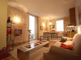 Hotel near Bordeaux