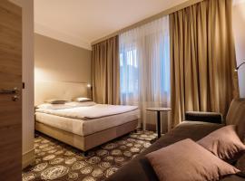 A picture of the hotel: Hotel Center Novo Mesto