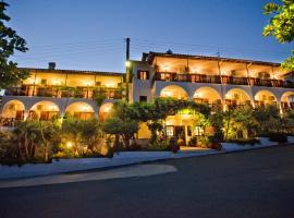 Hotel photo: Sunset Hotel