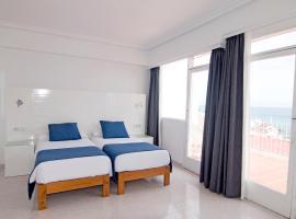 Hotel fotografie: Hotel Central Playa