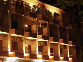 Hotel near Guineea-Bissau