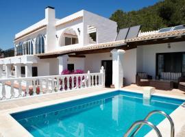 Фотография гостиницы: Can Carlos Ibiza