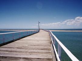 Фотография гостиницы: Ingenia Holidays Hervey Bay