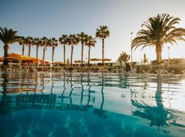 Hotel Photo: Servatur Green Beach