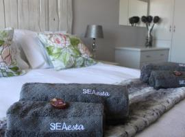 Hotel photo: SEAesta