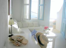 Hotel photo: Studios Anemomilos