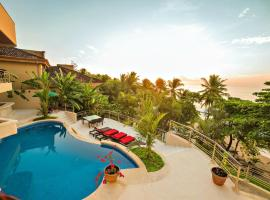 Hotel photo: Residencia Pacifico Beach Front