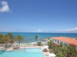 Hotel near Antigua og Barbuda