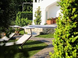 Hình ảnh khách sạn: Villa Claudia