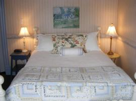酒店照片: Rothesay House Heritage Inn B&B