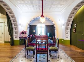 Hotel Photo: Donna Giulia - Luxury House