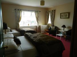 Hotel photo: Headley Court