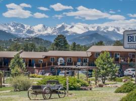 Hotel photo: Blue Door Inn