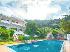 Hotel photo: Villa Gardenia