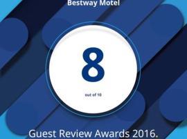 Hotel fotografie: Bestway Motel