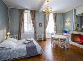 Hotel Photo: La Petite Saunerie