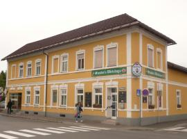 Hotel near Villach