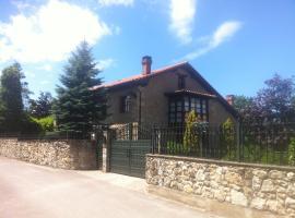 Foto do Hotel: Casa Solallosa 112