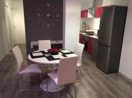 酒店照片: Apartment in Torrevieja centre (CALLE BAZAN 13)