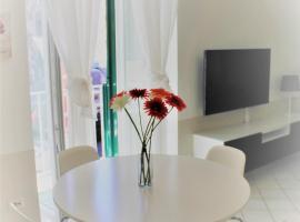 Hình ảnh khách sạn: Mergellina Suite