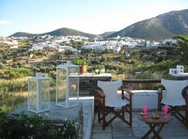 Hotel photo: Apollon-Artemis Apartments