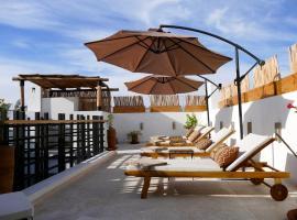 Hotel photo: Riad Zebrakaro