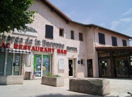 A picture of the hotel: Auberge de la Baronne