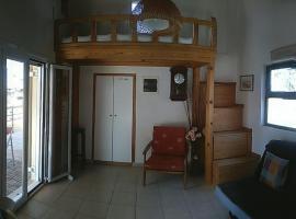 Hotel near Níkea
