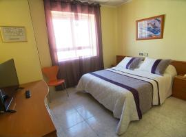 Fotos de Hotel: Hotel Madrid