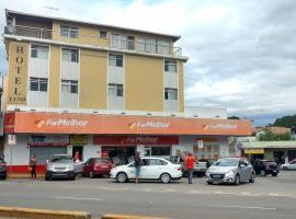 Hotel near Португалия