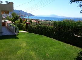 A picture of the hotel: Saronikos Paradise Home