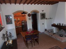 Hotel photo: Podere Sammonti