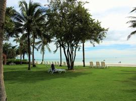 Hotel photo: Marrakesh Residence apartments Hua Hin