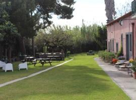 Hotel photo: Terre del Cardinale Country Suites