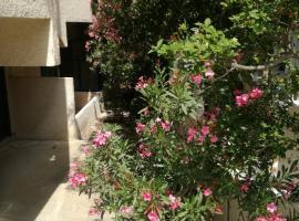 Hotel photo: Pericles Studios