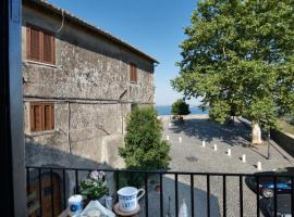 Hotel photo: La Casetta Belvedere