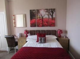 Hotel photo: Adelphi Villa