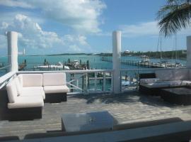 Hotel photo: Exuma Yacht Club