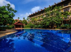 Hotel photo: Angkor Paradise Hotel