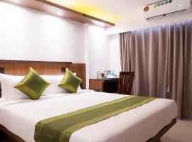 Hotel Photo: Treebo Olive Inn
