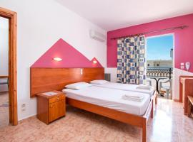 Hotel photo: Mosaic Gardens