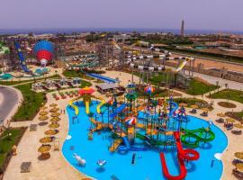 Hotel photo: Albatros Aqua Park Sharm El Sheikh