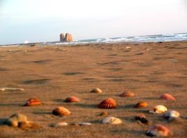Фотографія готелю: Rome and the Beach Chianti