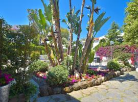 Hotel photo: Villa Fortuna Holiday Resort