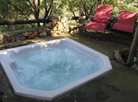 Hotel photo: Ibis River Retreat