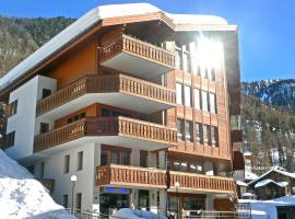 Hotel photo: Brunnmatt Holiday Apartment Zermatt