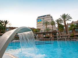 Hotel near Taba