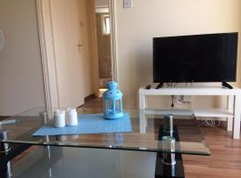 A picture of the hotel: Modern Apartment Mackenzie Beach