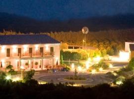Hotel photo: Hotel Font Salada