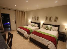 Hotel photo: Forest Villa's